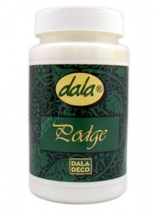 Klej do decoupage Dala PODGE 250ml