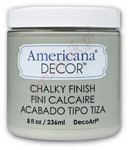 Farba kredowa Americana Decor Chalky Finish Primitive 236ml ADC26