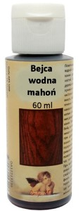 Bejca do drewna DailyArt mahoń 60ml