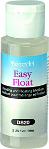 Medium opóźniające do akryli DecoArt Easy Float 59ml