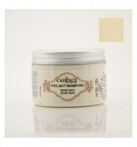 Pasta Relief paste style Shaby-Chic Cadence 150ml