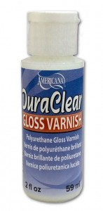 Lakier poliuretanowy DuraClear Gloss Varnish 59ml